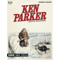 Ken Parker Classic vol.25:...