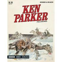 Ken Parker Classic vol.26:...