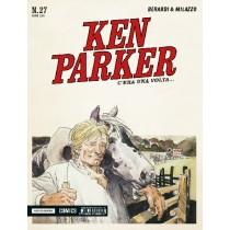 Ken Parker Classic vol.27:...