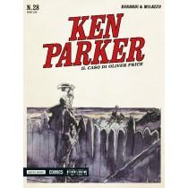 Ken Parker Classic vol.28:...