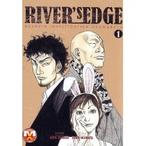 River's Edge vol.01 (di 3)
