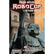 Frank Miller RoboCop vol.2:...