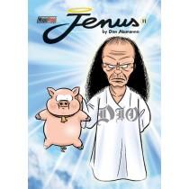Jenus di Nazareth vol.11