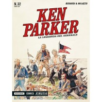 Ken Parker Classic vol.32:...