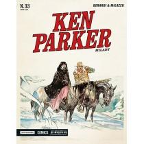 Ken Parker Classic vol.33:...
