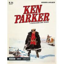 Ken Parker Classic vol.34:...