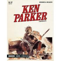 Ken Parker Classic vol.37:...