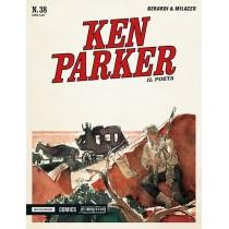 Ken Parker Classic vol.38:...