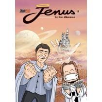 Jenus di Nazareth vol.12