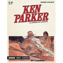 Ken Parker Classic vol.45:...