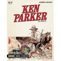 Ken Parker Classic vol.47:...