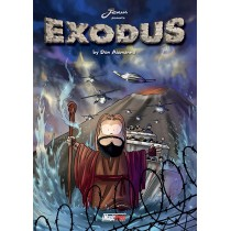 Jenus presenta: Exodus