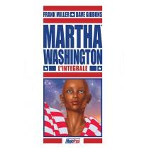 Martha Washington: L'integrale